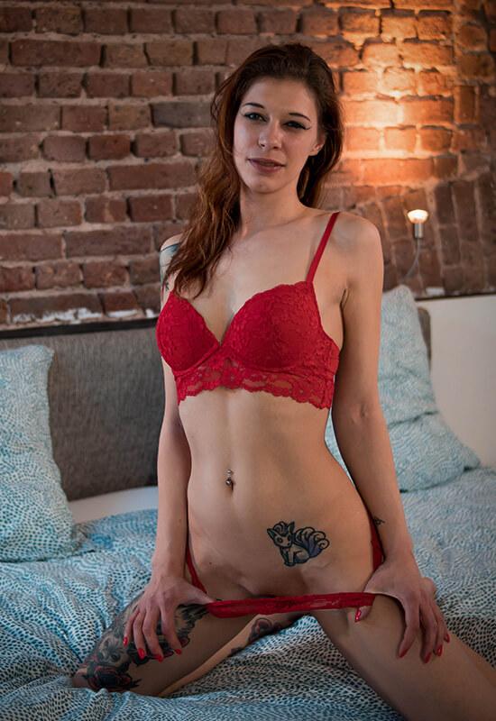 Lisa Luchs